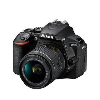 Nikon D5600 18-55mm VR Lens Kit