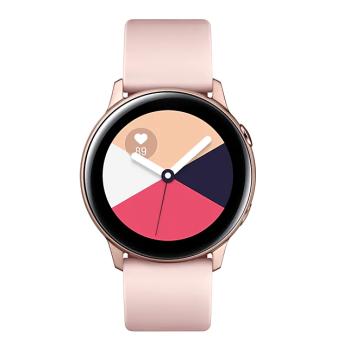 Samsung Galaxy Watch Active - Rose Gold