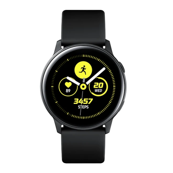 Samsung Galaxy Watch Active - Black