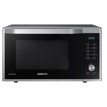 Samsung MC11J7033CT/AC 1.1 cu. ft Microwave with Convection