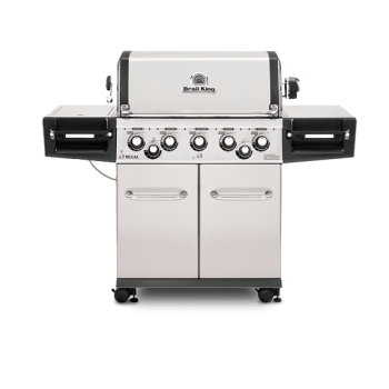 Broil King® Regal™ S590 Pro - NG
