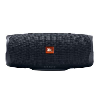 JBL Charge 4 Portable Bluetooth® Speaker - Black
