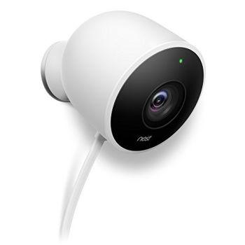 Nest Cam Outdoor WiFi Security Camera