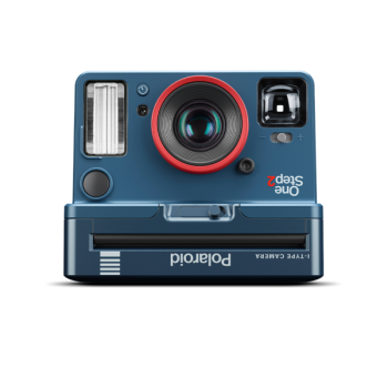 Polaroid® Originals OneStep 2 Viewfinder i-Type Camera - Stranger Things Edition