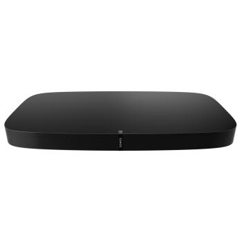 Sonos Playbase Wireless Soundbase - Black