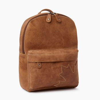 Roots Trans Canada Back Pack - Natural Tribe