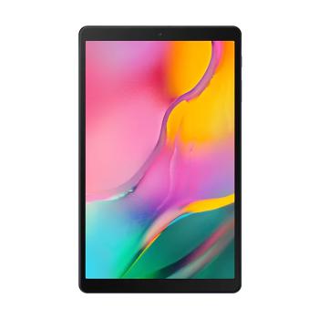 Samsung Galaxy Tab A (2019,10.1) - Black - 32GB
