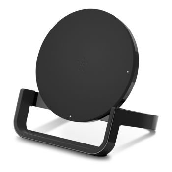 Belkin BOOST UP™ Wireless Charging Stand 10W for Apple, Samsung, LG and Sony - Black