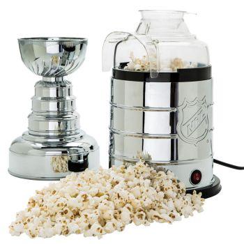 Uncanny Brands Stanley Cup Hot Air Popcorn Maker