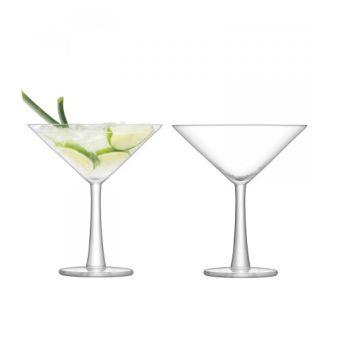 LSA International Gin Cocktail Glass - Set of 2