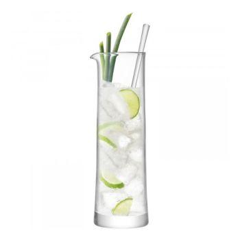 LSA International Gin Cocktail 1.1L Jug & Stirrer