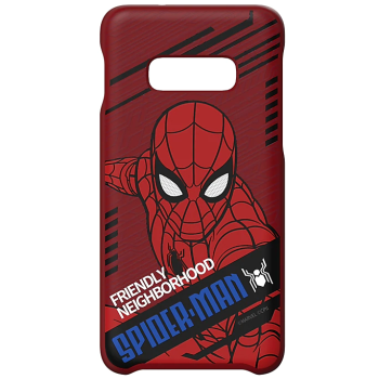 Samsung Galaxy S10e Smart Cover SpiderMan Dynamic