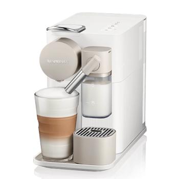 De'Longhi Nespresso® Lattissima One - Silky White