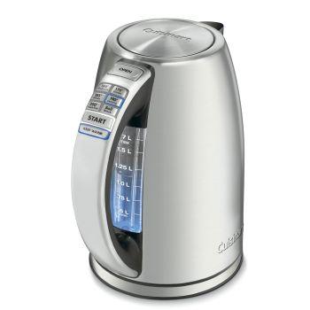 Cuisinart® Perfectemp Cordless Electric Kettle
