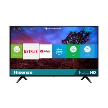 "Hisense 40"" Class H5 Series Full HD Smart TV"