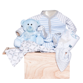 Peter & Paul's Gifts Baby Essentials Gift Set