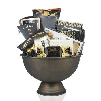 Peter & Paul's Gifts Chillin' Regular Gift Basket