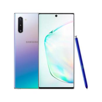 Samsung Galaxy Note10 - 256GB - Aura Glow