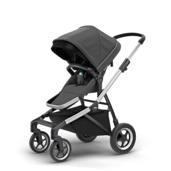 Thule Sleek Stroller - Shadow Gray