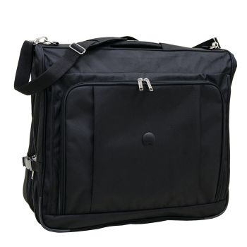 Delsey Garment Collection 45'' Super Deluxe Garment Bag