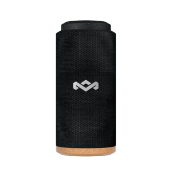 House of Marley No Bounds Sport Portable Bluetooth® Speaker - Black