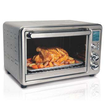 Hamilton Beach™ Digital Convection Toaster Oven