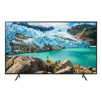 "Samsung 58"" RU7100 Smart 4K UHD TV"