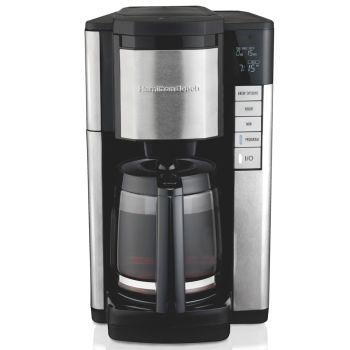Hamilton Beach® Programmble Easy Access Plus Coffee Maker