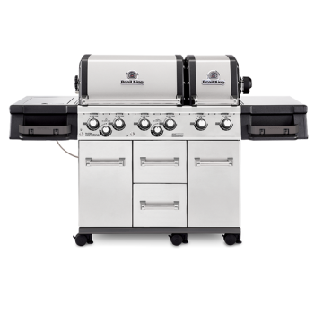 Broil King® Imperial™ XLS - Natural Gas