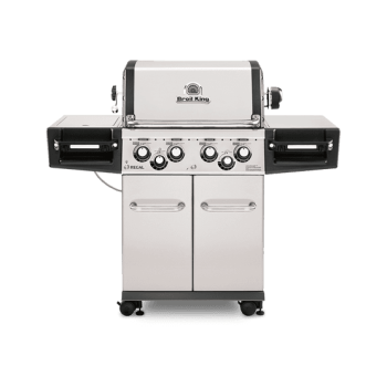Broil King® Regal™ S490 Pro - LP