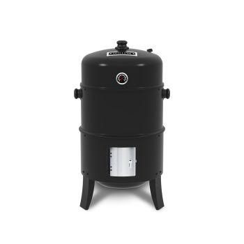 "GrillPro 16"" Traditional Water Smoker"