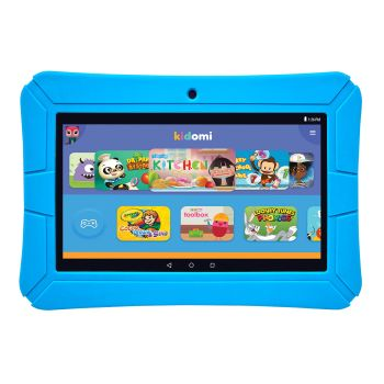 EPIK Learning HighQ 7″ Learning Tab featuring Kidomi