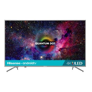 "Hisense 55"" Class Q8809 4K Quantum Dot ULED™ Android TV"