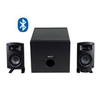 Klipsch® ProMedia 2.1 Bluetooth® Computer Speakers