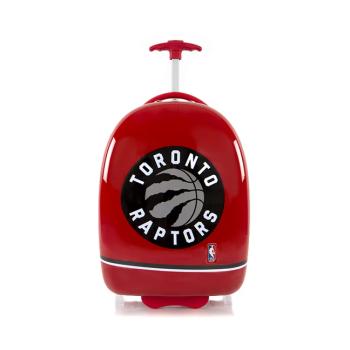 HEYS® NBA Kids Luggage 18'' - Toronto Raptors