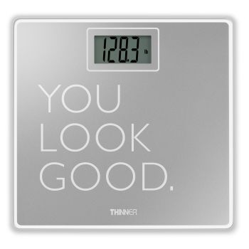 Conair® Thinner® Digital Phrase Scale