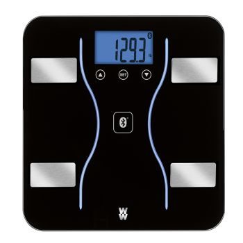 Weight Watchers® by Conair® Bluetooth Body Analysis Scale