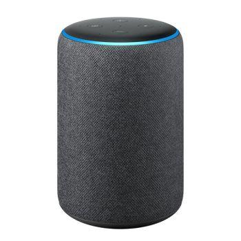 Amazon Echo Plus 2nd Generation - Charcoal