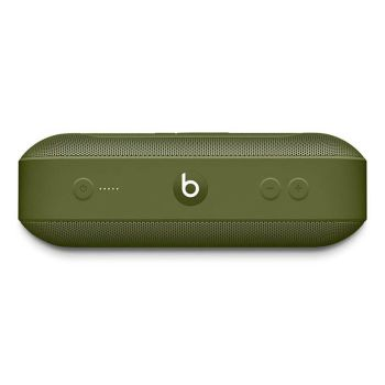 Beats Pill+ Portable Speaker - Neighborhood Collection - Turf Green