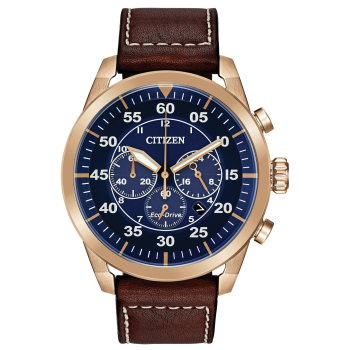 Citizen Avion Men's Avion Chorongraph Watch