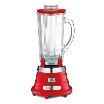 Cuisinart® Classic Bar Blender - Red