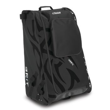 Grit HTFX Hockey Tower Bag - 36'' - Black