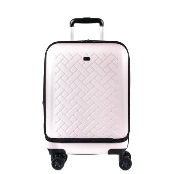 LUG® Booster Wheelie - Shimmer Shimmer Powder Pink