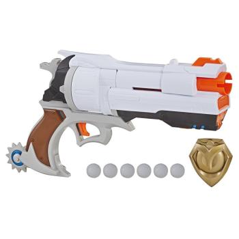 Nerf Overwatch McCree Nerf Rival Blaster