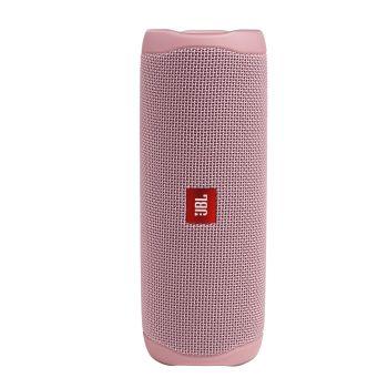 JBL Flip 5 Portable Waterproof Speaker - Pink
