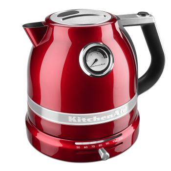 KitchenAid® Pro Line® Series 1.5L Electric Kettle - Candy Apple Red