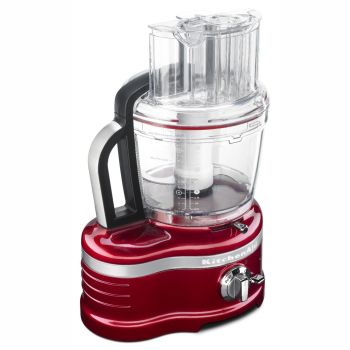 KitchenAid® Pro Line® Series 16-Cup Food Processor - Candy Apple Red
