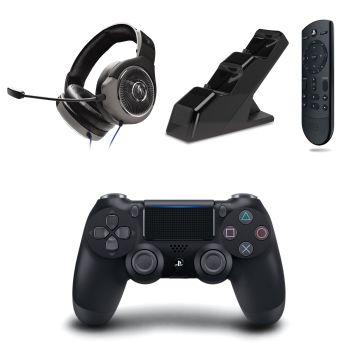 Playstation® 4 Accessory Bundle