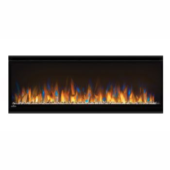 Napoleon Alluravision™ Series 42'' Slimline Electric Fireplace