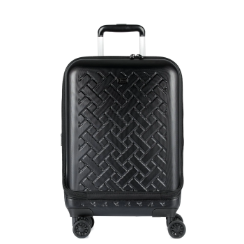 LUG® Booster Wheelie - Shimmer Black